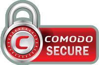 The identity of this website has been verified by COMODO RSA Domain Validation Secure Server CA.